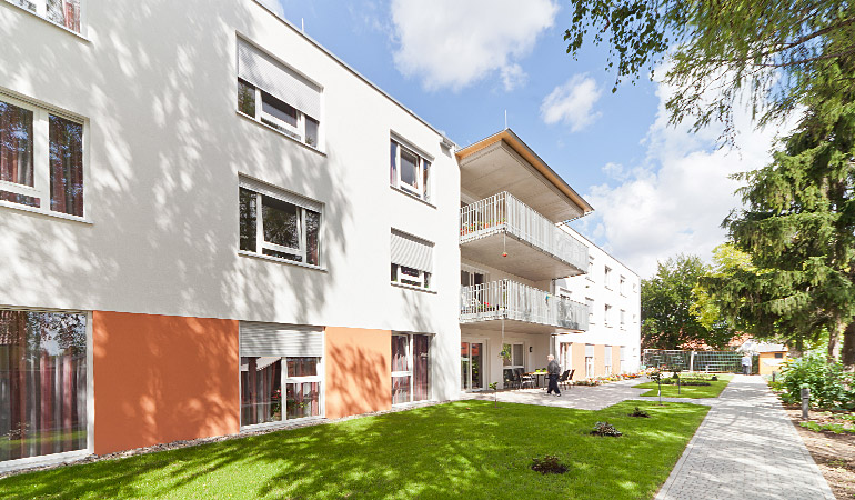franziskushaus ochsenfurt stahl lehrmann architekten. Black Bedroom Furniture Sets. Home Design Ideas