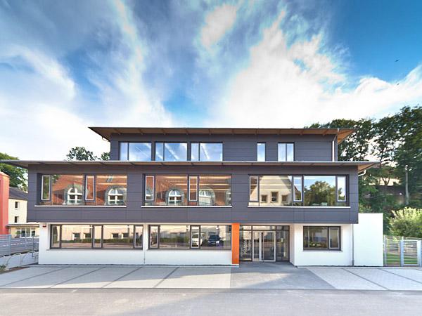 beschreibung kolpingschule stahl lehrmann architekten. Black Bedroom Furniture Sets. Home Design Ideas