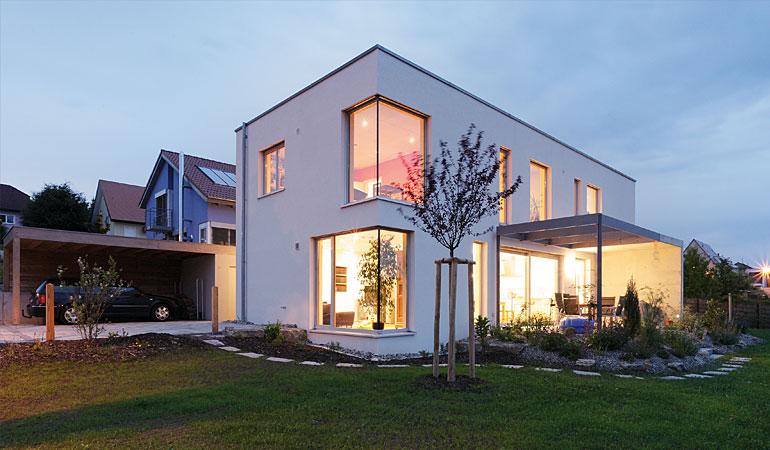 eh waldb ttelbrunn stahl lehrmann architekten w rzburg. Black Bedroom Furniture Sets. Home Design Ideas