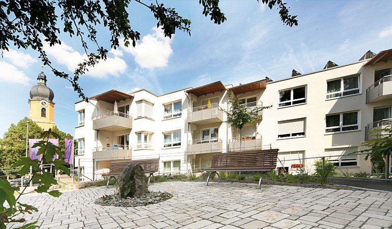 st paul heidingsfeld stahl lehrmann architekten w rzburg. Black Bedroom Furniture Sets. Home Design Ideas